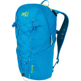 Millet Pulse 16 Backpack electric blue